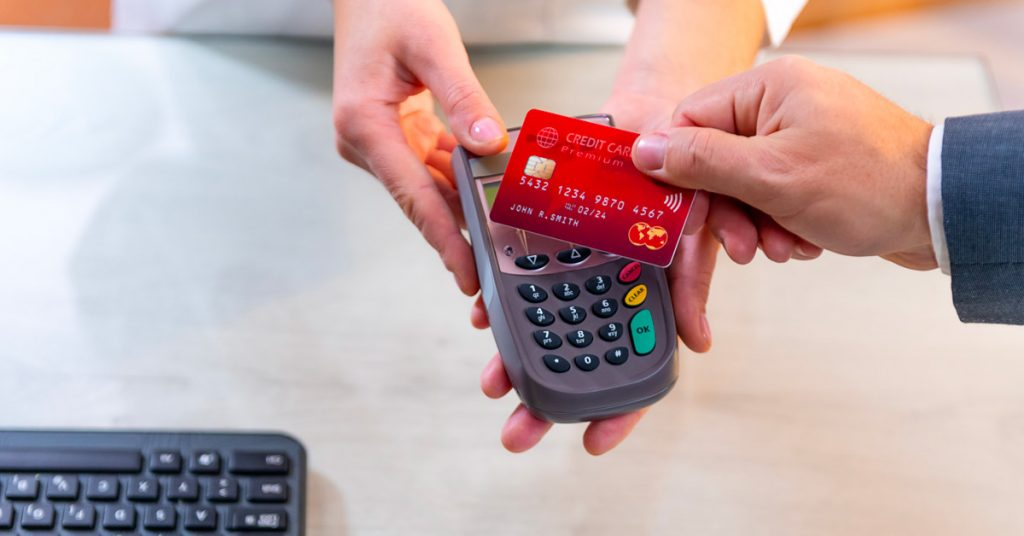 wallet transfer system through contactless pay